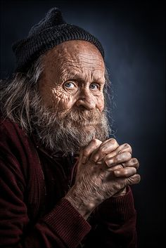 At age by Sus Bogaerts, via 500px