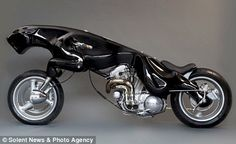 leaping-cat-jaguar-shaped-bike