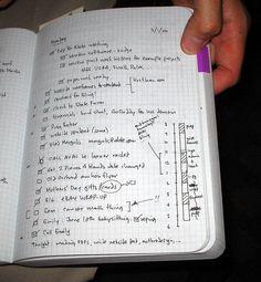 Time-management software -- offline version by dgray_xplane, via Flickr