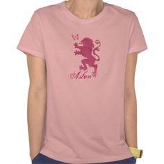 Aslan Narnia T Shirt