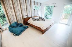 Myytävät asunnot, Tillinmaanpuisto 6 B, Espoo #oikotieasunnot #makuuhuone #bedroom