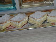 Jogurtové krémeše (fotorecept)