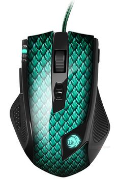 Sharkoon Drakonia Gaming Mouse with Dragon scales | New Technology Magazine