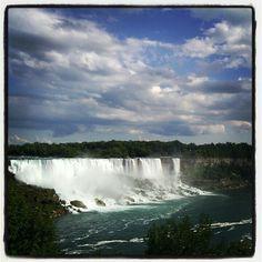 American Falls, Niagara, Ontario, Canada