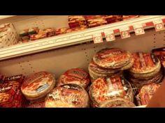 Про русские магазины в Америке. СЕЛЬМАГ, но цены высокие! - YouTube