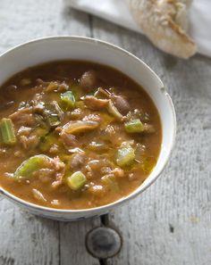 soep van bolottobonen