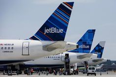 JetBlue Is Having an Awesome Airfare Sale Right Now | Flights from only $29!
