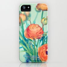 Love & Happiness  iPhone Case by Laura Ruth  - $35.00
