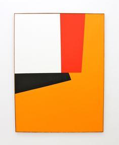 CLARE ROJAS @ GALLERI NICOLAI WALLNER - COPENHAGEN -