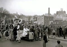 Harryville 1951 Northern Ireland, Celtic, Street View, Concert, Image, Northern Ireland County, Recital, Festivals