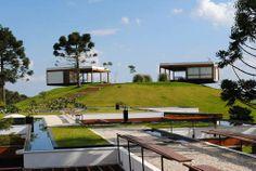 Casa-parque