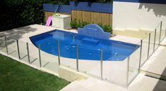 Waterside Pool Fence Watersidefence Profile Pinterest