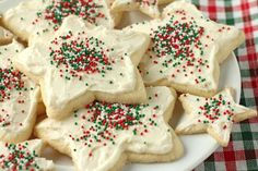 If you are looking for a delicious holiday cookie, this Dutch Gluten-Free Sugar Cookie Recipe from Food.com is the one to try.