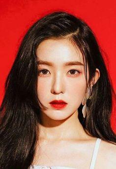 is irene pretty? Red Velvet アイリン, Red Velvet Irene, Seulgi, Kpop Girl Groups, Kpop Girls, Korean Beauty, Asian Beauty, Mode Streetwear, Aesthetic Girl