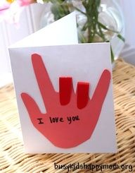 toddler valentine crafts - Google Search