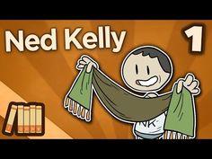 Ned Kelly - Becoming a Bushranger - Extra History -