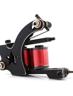 1PC Coil Tattoo Machine For Shader *** Click image for more details.