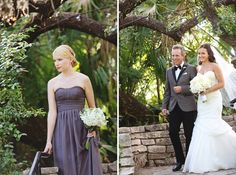 Laguna Gloria, Diana M. Lott photography, Bouquets of Austin and Barbara's Brides http://barbarasbrides.com