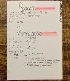 Radiação e Potenciação Mental Map, Chemistry Notes, School Subjects, Lettering Tutorial, Study Hard, Study Inspiration, Study Notes, School Hacks, Study Motivation
