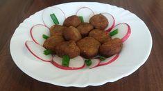 RETETE: Chiftele din ciuperci(de post) Ethnic Recipes, Food, Essen, Meals, Yemek, Eten