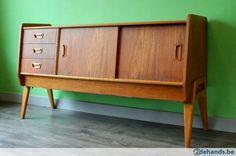 Buffet Design Vintage
