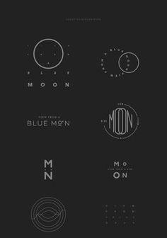 #brand #identity #branding #typeface #logo #logotype #font #bluemoon #book #editorial #fuente #diseño #design