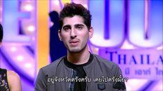 พี่บ่าวเจมส์ มาเจอกับกุ๊บกิ๊ฟสาวนครศรีฯ แหลงใต้กันหรอย ถูกคอจังนิ เพลินหูเลย #tmo10 #takemeoutthailand   คลิปย้อนหลัง Take Me Out Thailand S10 ep.27 เจมส์-โก๊ะ (8 ต.ค. 59) ดูที่ยูทูปแชแนลของ ทีวีธันเดอร์ออฟฟิเชี่ยล https://www.youtube.com/tvthunderofficial ซับสไคร์บหรือยัง สัปดาห์นี้มี4คลิป คลิปที่ 1 - https://youtu.be/TtOzqIYu1CM คลิปที่ 2 - https://youtu.be/3sp28KCQL8U คลิปที่ 3 - https://youtu.be/zU2NesLMlmY คลิปที่ 4 - https://youtu.be/_Llhq3G9rlk