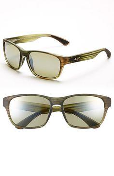 6d27fb54768 Maui Jim 'Mixed Plate - PolarizedPlus®2' 58mm Sunglasses Maui Jim, Lenses