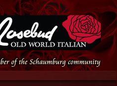 Rosebud, Schaumburg, IL