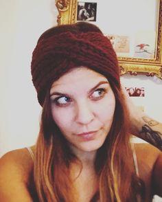 Headpiece, Winter Hats, Beanie, Knitting, Fashion, Moda, Headdress, Tricot, Fashion Styles