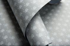 KUNSTstoff Papeterie  Geschenkspapier - Giftwrap Stationery - Pattern - Design Made in Austria  www.kunststoff-live.com Notebook Paper, Notebooks, Flamingo, Postcards, Live, Baby, Design, Paper, Paper Mill