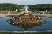 France: Versailles' historic garden is a must for any garden lover. Take: good walking shoes, camera and time.