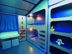 50+ Space Themed Bedroom Ideas For Kids And Adults | Outer Space Bedroom,  Themed Rooms And Bedrooms