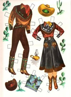 ROY ROGERS AND DALE EVANS - Yakira Chandrani - Picasa Web Albums