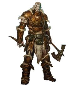 slim orc - Google Search