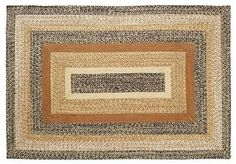 135 best primitive country rugs images country rugs jute rug rh pinterest com