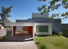 Casa do lago / Arquiteto: David Guerra