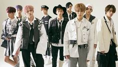 K-POP男性グループ人気ランキング【2018最新版】一番人気の ... Taeyong, Idol, Popular, Coat, Jackets, Fashion, Down Jackets, Sewing Coat, Moda