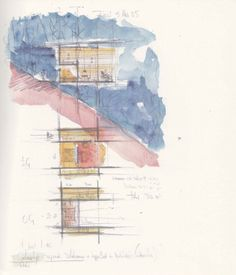 """All the pictures u need of Peter Zumthor 