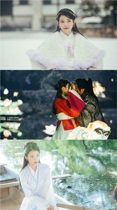 Moon Lovers Scarlet Heart Ryeo-Korean Drama-Subtitle Indonesia-id Korean Drama Movies, Korean Actors, Korean Dramas, Moon Lovers Drama, Kdrama, Moorim School, Empress Ki, Wang So, Lee Jun Ki