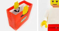 Уникальная разработка американских студентов, которая так и не попадет в массовое производство бумажных пакетов http://www.prospero.spb.ru/index.php/produce/paper-bags.html . Однако это не ослабляет гениальности идеи - не заметить такое невозможно. http://prosperospb.blogspot.ru/2016/10/lego.html