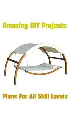 Staged - ★ Woodworking Plans to Build Furniture - DIY Wood Furniture plans #woodworkingprojects