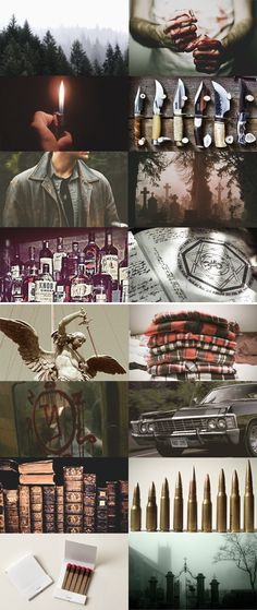 Dean Winchester aesthetic  #spn