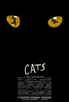 10 Musicals That Changed Broadway: Cats