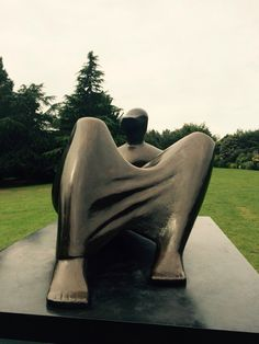 Henry Moore Yorkshire Sculpture Park Photo -Jo-anne Foxcroft