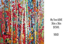 Galleries :: This and that :: Holly. Cool Artwork, Galleries, Original Art, Vibrant, Paris, Cool Stuff, Floral, Painting, Color