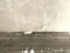 b36 in 1950