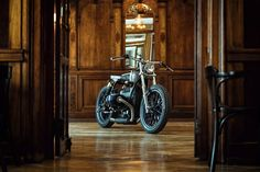 Custom Build by Austria's Titan Motorcycles is very different, though—and unlike many builds that try to be different, it works beautifully. Lead Tech and Lead Build Michael Siebenhofer, BSA branding, Art Nouveau-style, real Austrian coffeehouse racer  Clemens Humeniuk Kooky Photography . . . . #titanmotorcycles #custom #motorcycle #handcrafted #austria #caferacer #vintage #bikes #lifestyle #motorrad #markyourterritory » #bmw #r90 Motorcycle Workshop, Motorcycle Companies, Custom Bikes, Austria, Art Nouveau, Coffeehouse, Vintage Bikes, Photo And Video, Classic