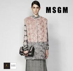 MSGM A/I '14  http://www.chirullishop.com/it/8-nuove-collezioni-ai#/designer-msgm
