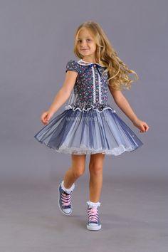 картинка Платье магазин Одежда+ являющийся официальным дистрибьютором в России